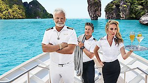 Watch Below Deck Season 4 Episode 4 - That Tuna is F@#!ed Online