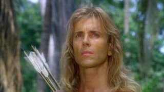Watch Tarzan Season 3 Episode 21 - Tarzan and the Dange... Online