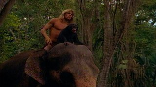 Watch Tarzan Season 3 Episode 20 - Tarzan and the Sixth... Online