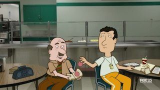 Watch Sit Down, Shut Up Season 1 Episode 10 - Helen and Sue's High... Online