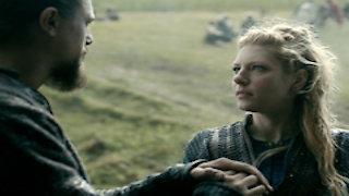 Watch Vikings Season 4 Episode 5 - Promised Online