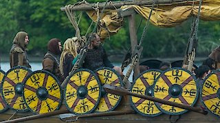 Watch Vikings Season 4 Episode 7 - The Profit and the L... Online