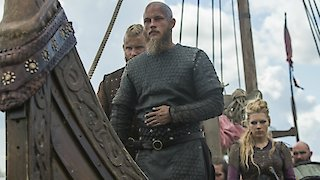Watch Vikings Season 4 Episode 9 - Death All 'Round Online