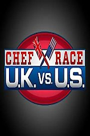 Chef Race: UK vs U.S.
