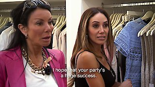 Watch The Real Housewives of New Jersey Season 8 Episode 3 - The Apology Online