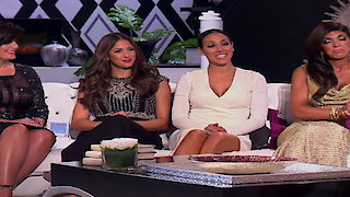 Watch The Real Housewives of New Jersey Season 6 Episode 16 - Reunion Part 1 Online