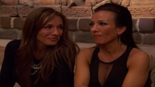 Watch The Real Housewives of New Jersey Season 6 Episode 19 - Secrets Revealed Par... Online
