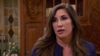 Watch The Real Housewives of New Jersey Season 7 Episode 5 - Dinner Interrupted Online
