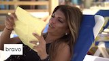Watch The Real Housewives of New Jersey - RHONJ: Teresa Reads Joe's Letter to Her (Season 8, Episode 15) | Bravo Online