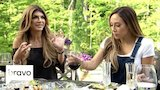 Watch The Real Housewives of New Jersey - RHONJ: Where's the Craziest Place the 'Wives Have Had Sex? (Season 8, Episode 16) | Bravo Online