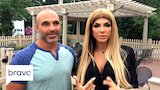 Watch The Real Housewives of New Jersey - RHONJ: Teresa And Joe's Favorite Childhood Memories (Season 8, Episode 17) | Bravo Online