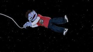 Watch Crash & Bernstein Season 2 Episode 12 - Flushed in Space Online