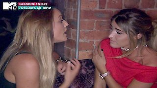 Watch Geordie Shore Season 1 Episode 4 - Series 1, Episode 4 Online