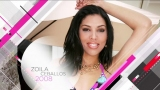 Watch El Gordo y la Flaca Season  - La Controversial Zoila Ceballos Regresa a la Mansin de la Belleza! Online