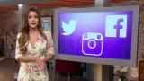 Watch El Gordo y la Flaca Season  - Clarissa Molina Ya Sigue a Michelle Obama en Snapchat y T? Online