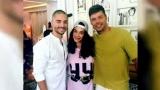 Watch El Gordo y la Flaca Season  - Maluma Public un Video Donde le Agradece a Ricky Martin la Oportunidad de Cantar con l Online