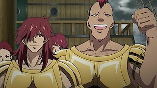 Watch Magi Season 2 Episode 22 - What You Want to Pro... Online