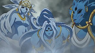 Watch Magi Season 2 Episode 23 - The Djinn Warriors Online