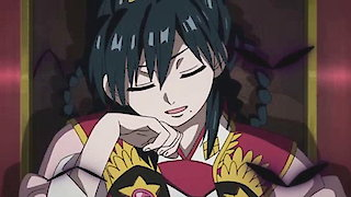 Watch Magi Season 2 Episode 24 - Time of Destruction Online