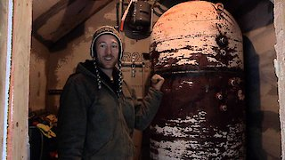 Watch Alaska: The Last Frontier Season 5 Episode 17 - The Last Straw Online