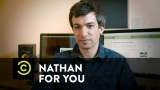 Watch Nathan For You - Exclusive - Learning to Walk the Wire Online
