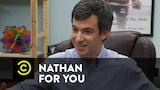 Watch Nathan For You - The Diarrhea Times Online