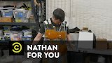 Watch Nathan For You - Becoming the Chili Man Online