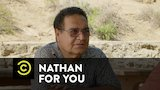 Watch Nathan For You - Nathan's War with Uber Begins Online