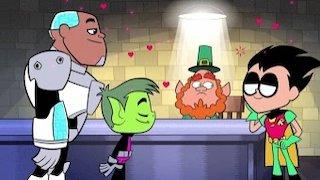 Watch Teen Titans Go! Season 3 Episode 27 - The Teen Titans Go! ... Online