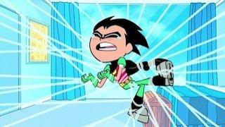 Watch Teen Titans Go! Season 3 Episode 28 - Batman vs. Teen Tita... Online