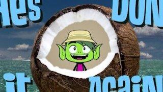 Watch Teen Titans Go! Season 3 Episode 41 - Coconut Cream Pie Online