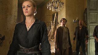 Watch Black Sails Season 2 Episode 9 - XVII. Online