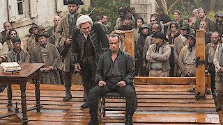 Watch Black Sails Season 2 Episode 10 - XVIII. Online