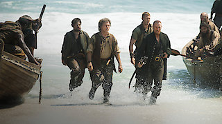Watch Black Sails Season 3 Episode 6 - XXIV. Online