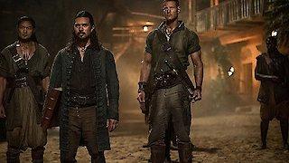 Watch Black Sails Season 3 Episode 7 - XXV. Online