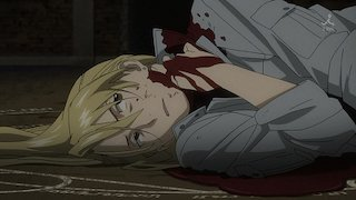 Watch Fullmetal Alchemist: Brotherhood Season 2 Episode 32 - Sacrifices Online