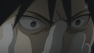 Watch Fullmetal Alchemist: Brotherhood Season 2 Episode 33 - Lost Light Online