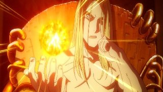 Fullmetal Alchemist: Brotherhood Season 2 Episode 35