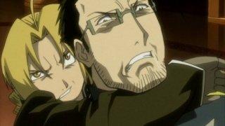 Watch Fullmetal Alchemist: Brotherhood Season 1 Episode 50 - Death Online