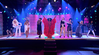 Watch Rupaul's All Stars Drag Race Season 3 Episode 2 - Divas Lip Sync Live Online