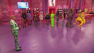 Rupaul\'s All Stars Drag Race Season 5 Episode 1