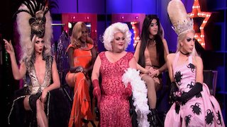 Watch Rupaul's All Stars Drag Race Season 2 Episode 9 - Reunited Online