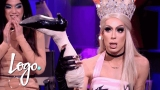 Watch Rupaul's All Stars Drag Race - The Only Fake Thing About Alaska is THIS! | RuPaul's Drag Race All Stars (Season 2) | Logo Online