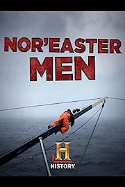 Nor' Easter Men