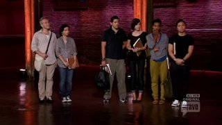 Watch The Fashion Show Season 2 Episode 7 - Civil Union Online