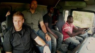 Watch Jungle Gold Season 2 Episode 1 - Deal with the Devil Online