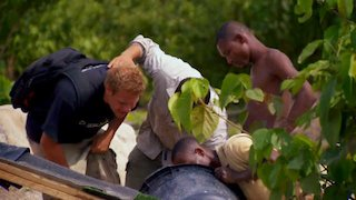 Watch Jungle Gold Season 2 Episode 4 - Mad Scramble Online