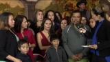 Watch Despierta América Season  - El ngel de la Justicia le Dio la Mejor Noticia a un Padre de Familia Online