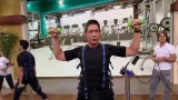 Watch Despierta América Season  - Johnny Pareca Un Robot al Hacer Este Nuevo Ejercicio Electro-muscular Online