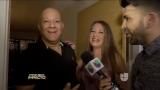 Watch Primer Impacto Season  - Hombre Sorprende a su Esposa Gracias a Jomari Goyso Online